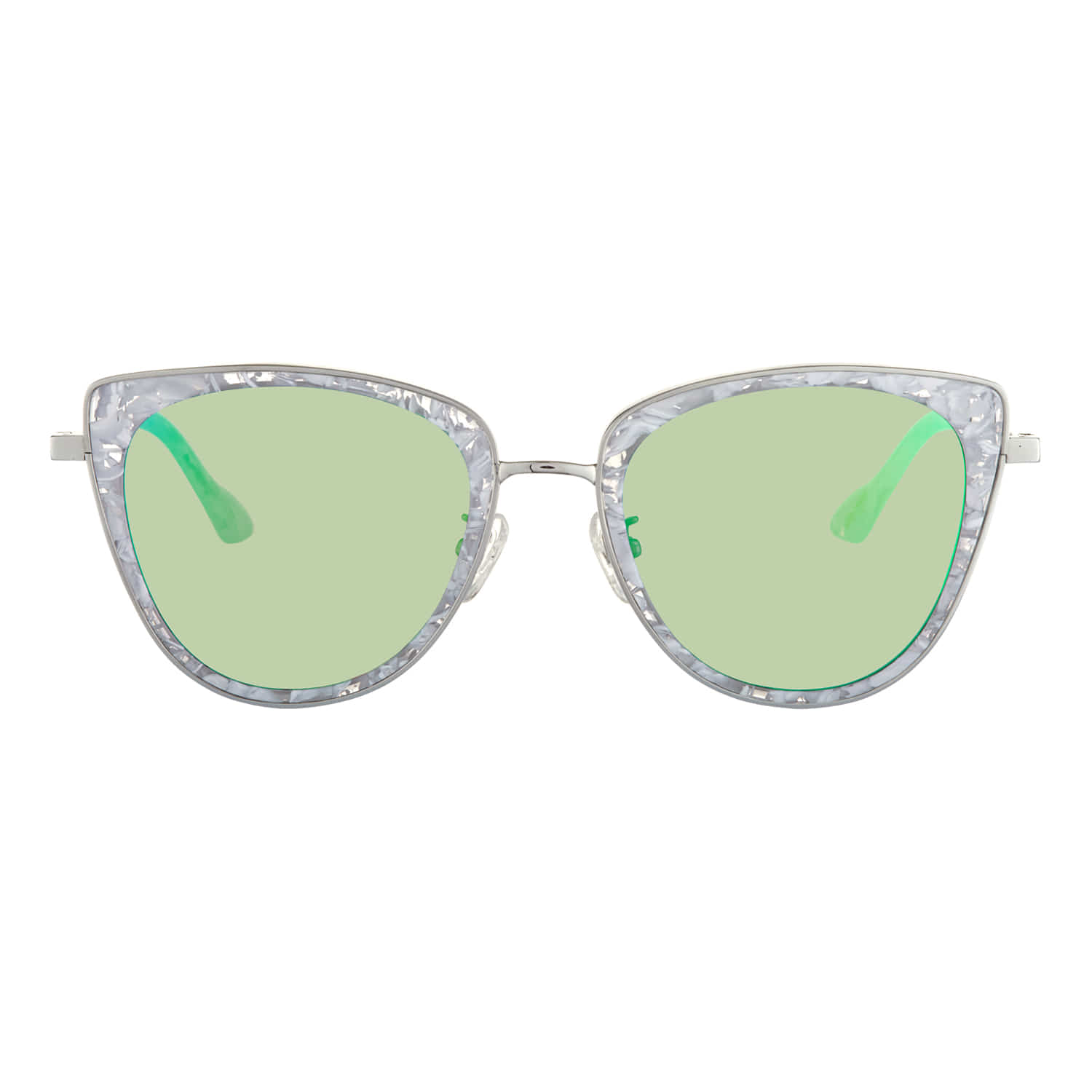래쉬 LAZY C.0207G (GREEN MIRROR)